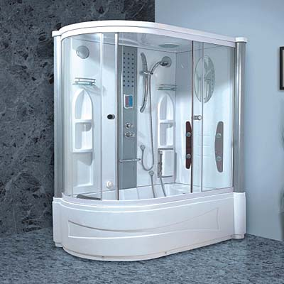 Shower Room - ZF205R