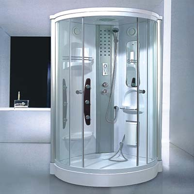 Shower Room - LF5208