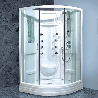 Shower Room - LF5605