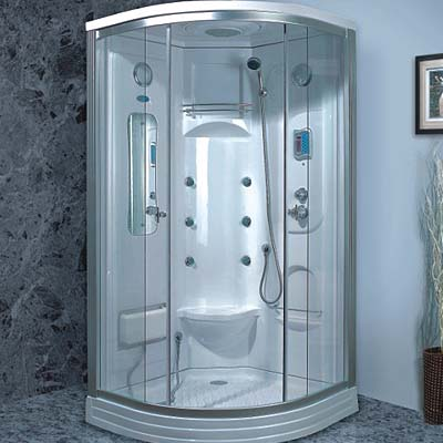 Shower Room - LF5207
