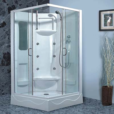 Shower Room - LF5602