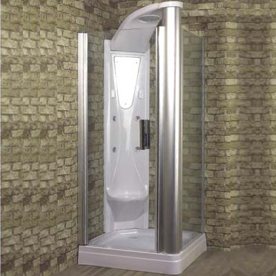 Shower Room - LP2619