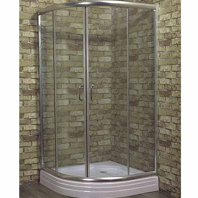 Shower Room - LP2602