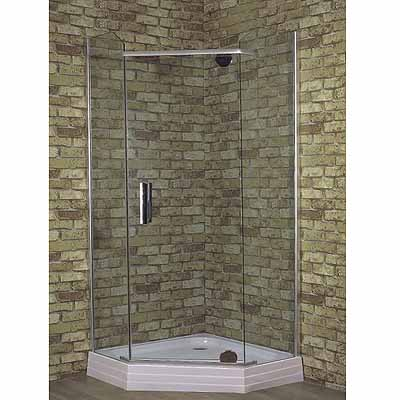 Shower Room - LP2621