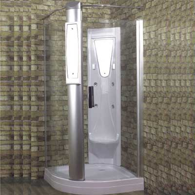 Shower Room - LP2620