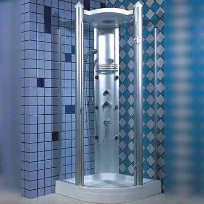 Shower Room - HG802