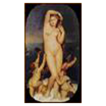 Oil Painting Reproduction (Print)