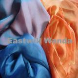 Yarn-dyed Silk Chiffon