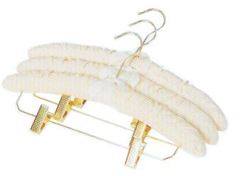 brass clips canvas hanger