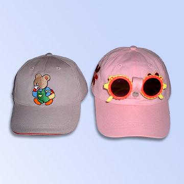 Children's Caps