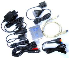 KWP2000 PLUS Flasher