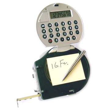 instrument used to measure clothes