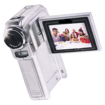 Digital Vedio Recorder and Cameras