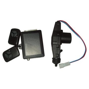 Remote Control Cabinet Lock