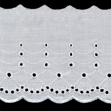 T/C lace