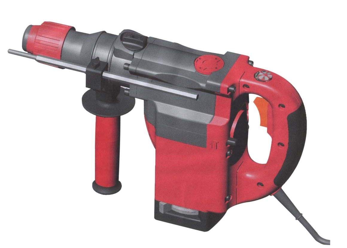 Rotary Hammers