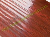 HandScraped Laminate Floor