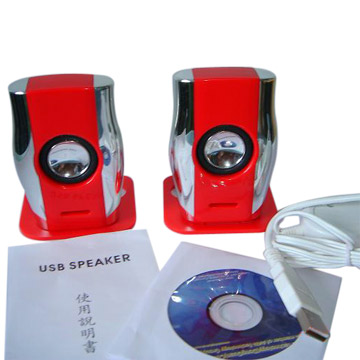 MP3 Speakers