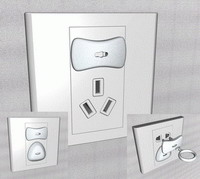 Child Safety Electrical Outlet Caps