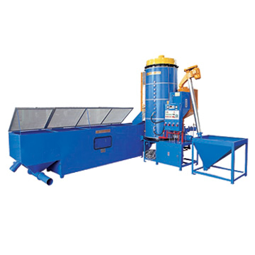 Automatic Pre-Expander ( EPS Machinery )