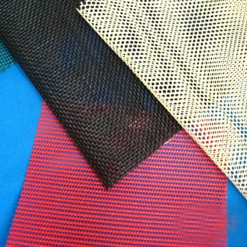 PVC Mesh Fabrics