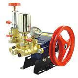 Plunger Pump & Power Sprayers