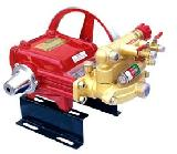 Power Sprayer & Plunger Pumps