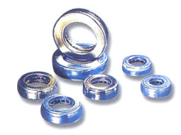 Pressed Thrust Bearings