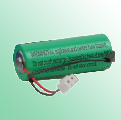ER18505 A SIZE LITHIUM BATTERY