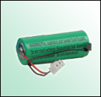 Lithium battery ER18505 A size 3500mAh lithium thionyl chloride