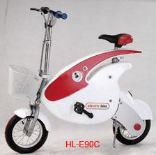 New Style Kids Electric Bike (HL-E90)