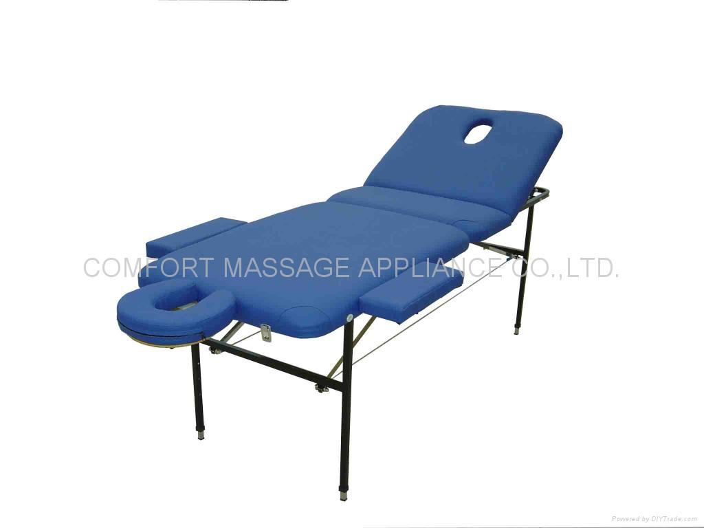 MT-002B metal massage table