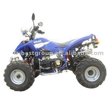 150cc Raptor ATV with EEC