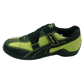 Leisure Shoe