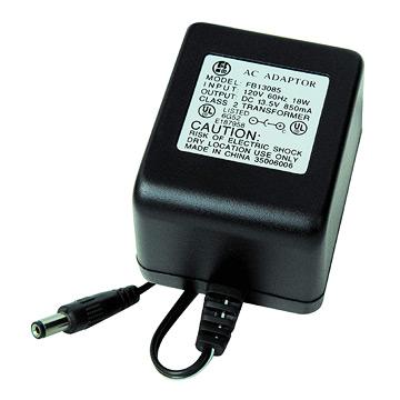 Adaptors 850MA