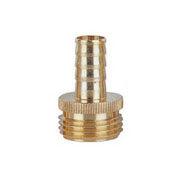 Good Quality Brass Connector Hose Fitting