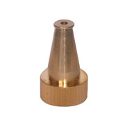 Brass Nozzle Fitting