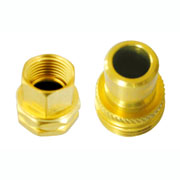 Brass Connector Fitting