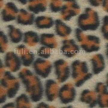 Print Polar Fleece