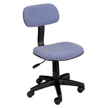 Adjustable computer chair