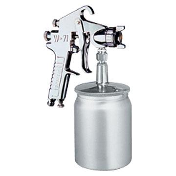 Spray Gun (W-71S)