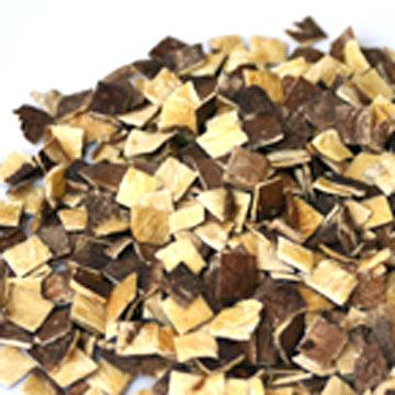 Dried Diced Mushrooms