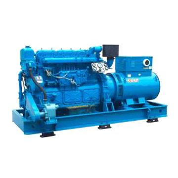 Marine Diesel Generator Sets