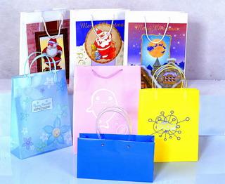 Paper Bag&Box