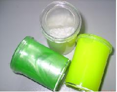 slime putty series