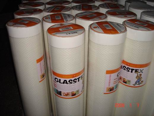 fiberglass wallcovering