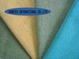 Denim With Slub Fabrics