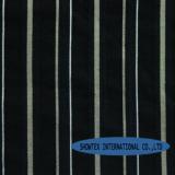 N-C Yarn Dyed Stripe Spandex Fabrics