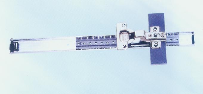 sidelift takein lift-door rail