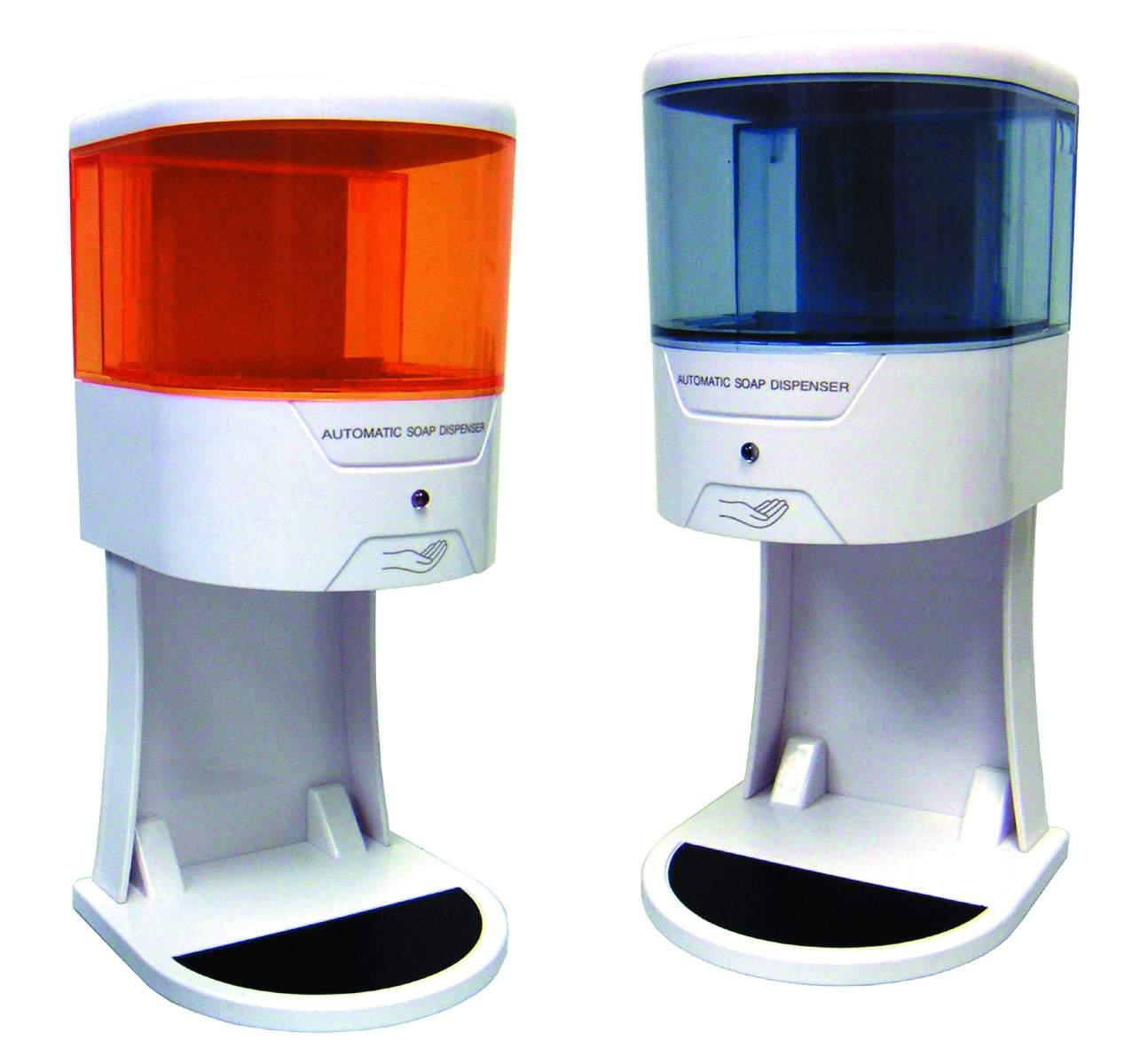 Automatic Kong Dispenser ~ Golden spring enterprises ltd